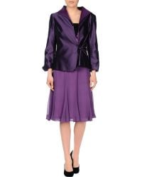 Botondi Milano - Women's Suit - Lyst