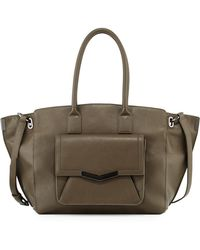 Time's Arrow   Jo Large Leather Tote Bag   Lyst