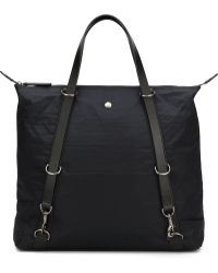 Mismo - 'day Pack' Tote Bag - Lyst