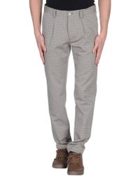 Philippe Model Casual Trouser