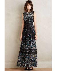 Not so serious maxi dress