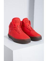 Clear Weather One-Ten Canvas Sneaker - Lyst