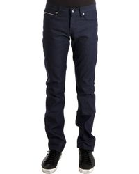 Naked & Famous Skinny Guy In Vintage Dungaree Selvedge blue - Lyst