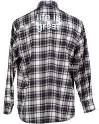 Each x Other - Shirt - Lyst
