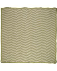 Mauro Grifoni - Square Scarf - Lyst