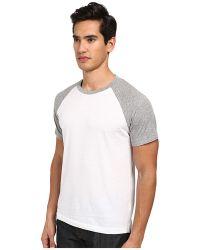 Theory Jordun B T-shirt - Lyst