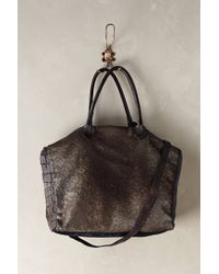 Caterina Lucchi - Sequined Fete Tote - Lyst
