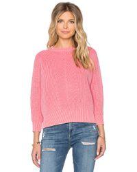 DEMYLEE | Chelsea Sweater | Lyst