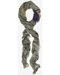 Yigal Azrouel Face Scarf - Lyst