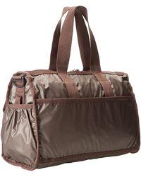 LeSportsac Baby Travel Bag - Lyst