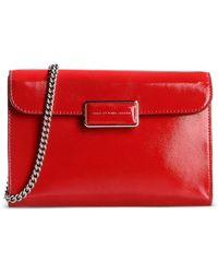 Marc By Marc Jacobs Clutches - Lyst