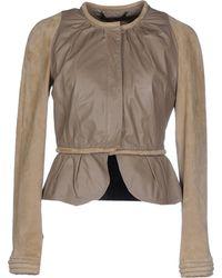Burberry Prorsum   Jacket   Lyst