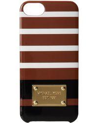 MICHAEL Michael Kors Electronics Phone Cover - Lyst