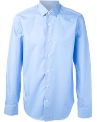 Ermanno Scervino Classic Shirt - Lyst