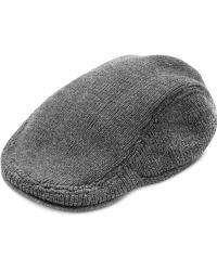 Tommy Hilfiger Short-brim Ivy Hat - Lyst