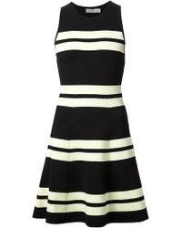 A.L.C. Striped 'Pippa' Dress - Lyst