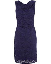 Coast Lianna Lace Dress - Lyst