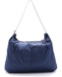 Bensimon - Shoulder Bag - Navy - Lyst