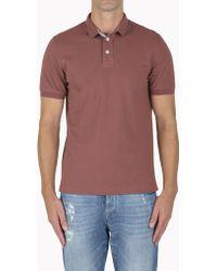 Brunello Cucinelli   Polo Shirt   Lyst