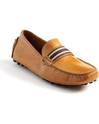 Steve Madden - Marra Leather Loafer - Lyst