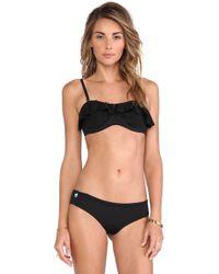 Maaji Bandeau Bikini Top - Lyst