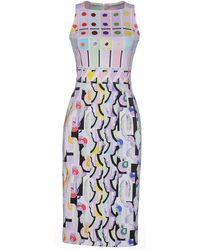 Peter Pilotto | Knee-length Dress | Lyst