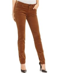 Kut From The Kloth - Diana Skinny Corduroy Trousers - Lyst