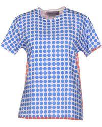 Emanuel Ungaro T-shirt - Lyst