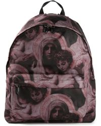 Givenchy Madonna Print Backpack - Lyst