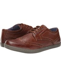 Ben Sherman Brown Nick - Lyst