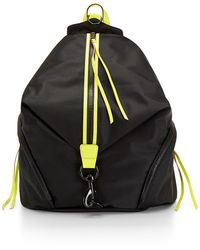 Rebecca Minkoff Julian Backpack - Lyst