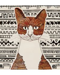 Hobbs - Nw3 Roly Cat Phone Case 4 - Lyst