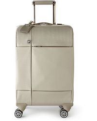 BMW - Champagne 20T Carry-On Spinner - Lyst