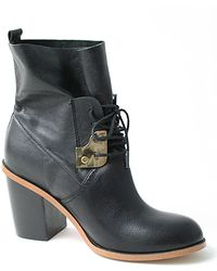 Kensie Chase High-Heel Boots - Lyst