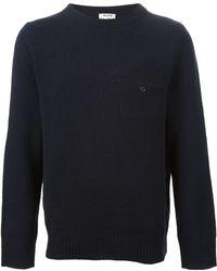 Acne Studios Chet Sweater - Lyst