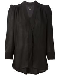 Isabel Marant 'Reese' Top - Lyst