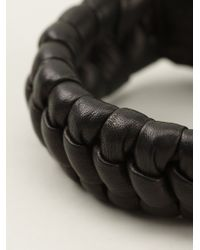 Damir Doma - Woven Bracelet - Lyst