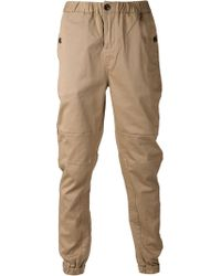 ourCaste - Chino Trousers - Lyst