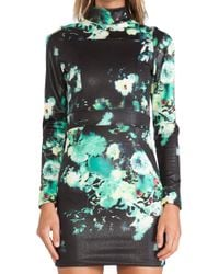 Boulee Multicolor Cate Dress - Lyst