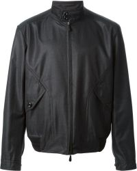 Tom Ford Reversible Jacket - Lyst
