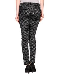 April, May - Casual Trousers - Lyst