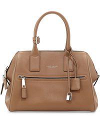 Marc Jacobs Incognito Medium Satchel Bag - Lyst