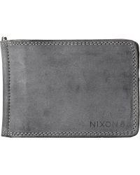 Nixon Dusty Bi-fold Wallet - Lyst