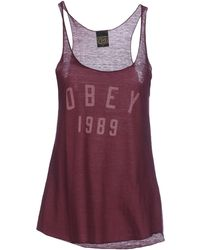 Obey | Vest | Lyst