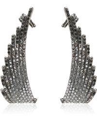 Joanna Laura Constantine Flutter Collection Ear Cuffs - Lyst