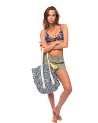 Faherty Brand Beach Tote - Lyst