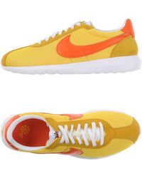 Nike | Low-tops & Trainers | Lyst
