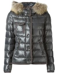 Moncler Armoise Padded Jacket - Lyst