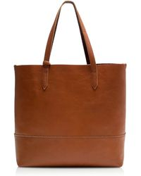 J.Crew Downing Tote - Lyst