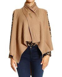 Ferragamo Sweater Woman Ferragamo - Lyst